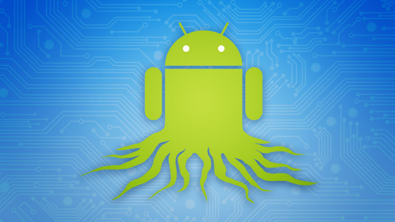 How To : Root Android Devices  without PC