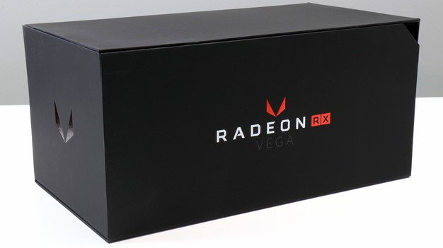 AMD Radeon RX Vega 56 & 64 Graphics Card Unboxing
