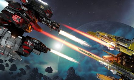 EVE Valkyrie creator CCP is pulling out of VR with major layoffs