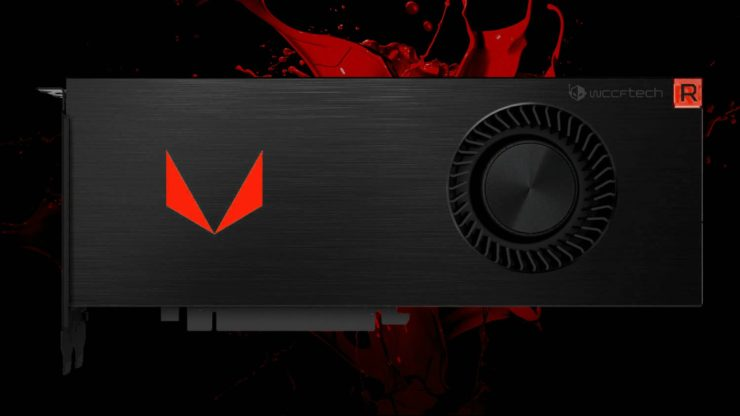 AMD Working On GDDR6 Memory Technology For Upcoming GPU