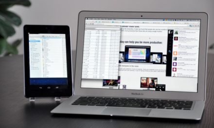 Turn Your Android Tablet into a Second Monitor (screen)