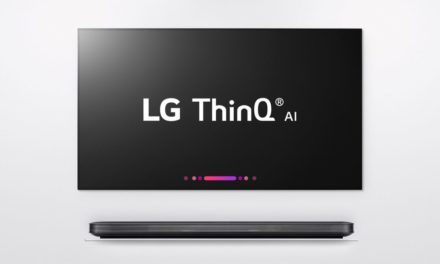 LG's 2018 TVs will have Google Assistant built in