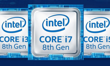 Intel 8th Generation Core i3 8350K and Core i5 8600K Review
