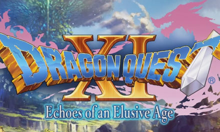 DRAGON QUEST XI: Echoes of an Elusive Age is coming to the PC