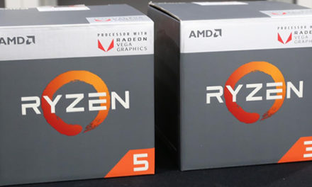 AMD decreases the price of Raven Ridge R3 2200G and R5 2400G CPUs