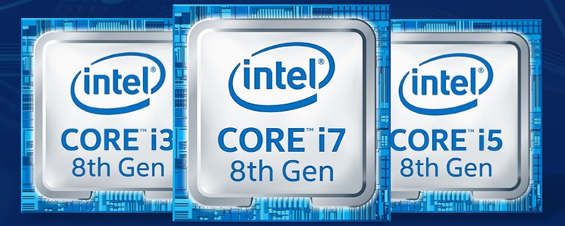 Intel 8-core Coffee Lake CPUs appears in Technical Documentation