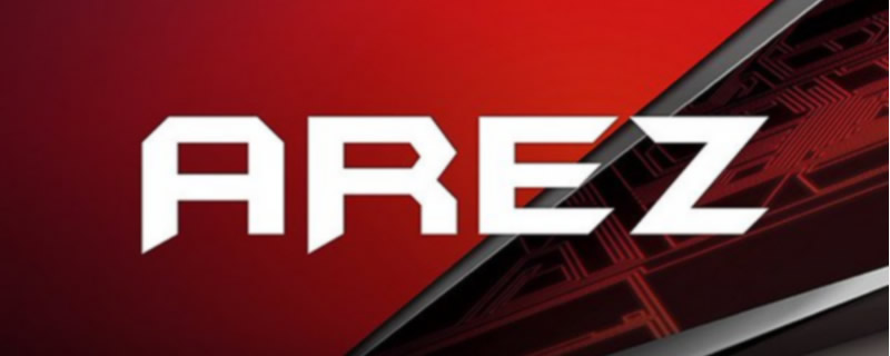AREZ GPU webpage spotted on ASUS Website