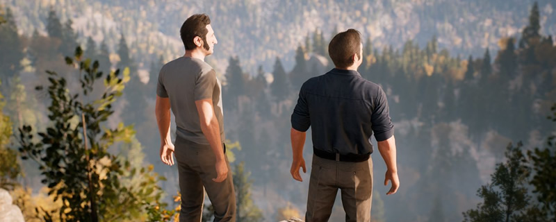 A Way Out has already surpassed EA's lifetime sales expectations