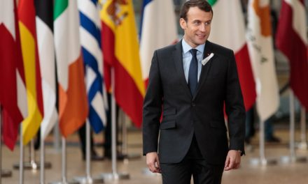 Badly implemented AI could 'jeopardize democracy,' says French president Emmanuel Macron