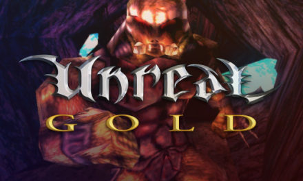 Unreal Gold is available for free on GOG and Steam for a limited time