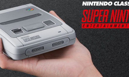 Nintendo's NES and SNES Classic Mini are back in stock in the UK