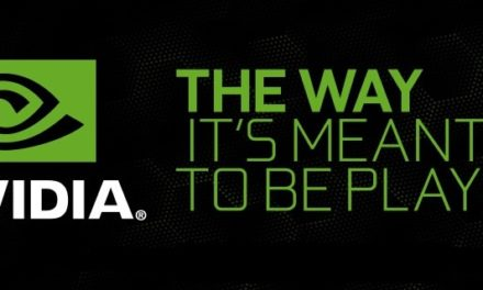 Nvidia reportedly inviting the press to Gamescom