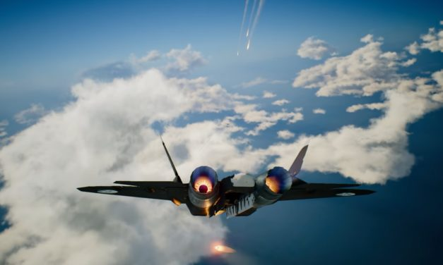 Ace Combat 7 gets a new Trailer for E3, Tells us a little bit more about its story