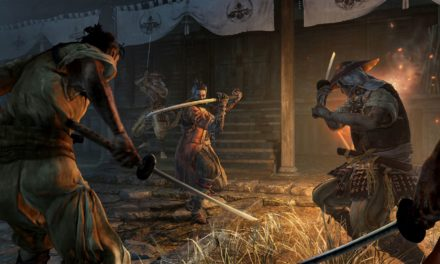 E3 2018: FromSoftware reveals Sekiro: Shadows Die Twice with Trailer