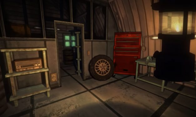 Survival game The Long Dark gets substantial update, adds new mechanics and area