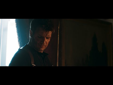 [Watch] Fans create epic Uncharted fan film starring Nathan Fillion