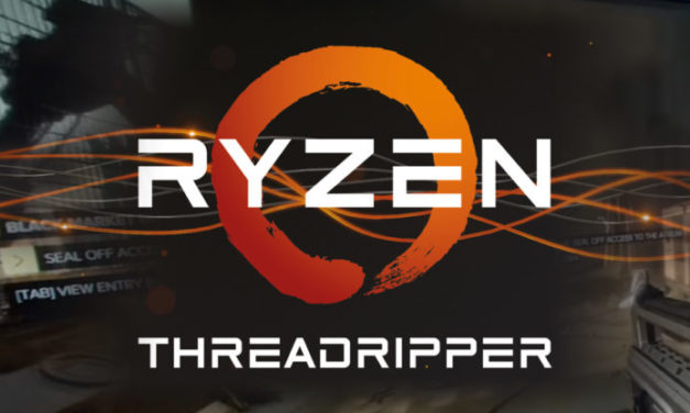 Simulated AMD Threadripper 2990X 32-Core Benchmarks Using An Overclocked EPYC 7601