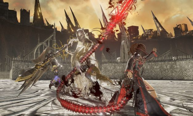Bandai Namco shares New Trailers for Code Vein, Highlighting Characters