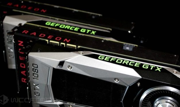 NVIDIA & AMD Graphics Card Prices Drop by up to 18% Across the Board