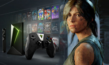 GeForce Now on SHIELD Impressions: NVIDIA Brings Full-Featured Game Streaming to Your TV