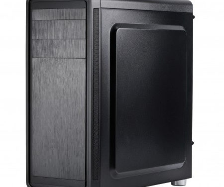 Spire Introduces New Case Lineup The Husky PC Cases
