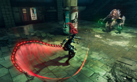 Darksiders III releases this November, Collector's Edition & Pre-Order Bonuses revealed