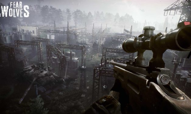 Battle Royale FPS Fear the Wolves by Ex-S.T.A.L.K.E.R devs arrives on Steam Early Access this month