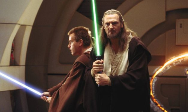 The next Star Wars novels will flesh out the prequel era