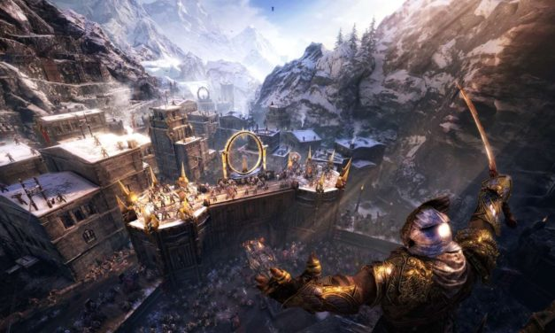 Middle-Earth: Shadow of War gets rid of Microtransactions and Endgame grind
