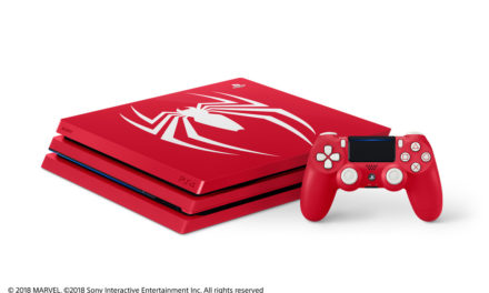 SDCC 2018: Sony unveils new limited edition Spider-Man PS4 Pro