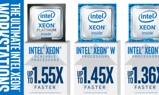 Intel Xeon E-2100 Processors For Entry Workstations Officially Announced – Up To 6 Cores, UHD Graphics P630, Full Lineup Detailed With Prices